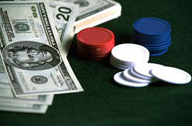 gambling money management