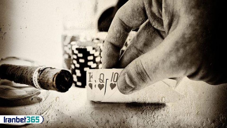 کارت های ورق بازی