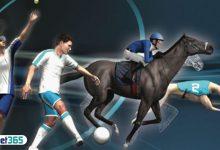 ورزش های مجازی