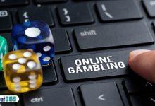 شرطبندی آنلاین