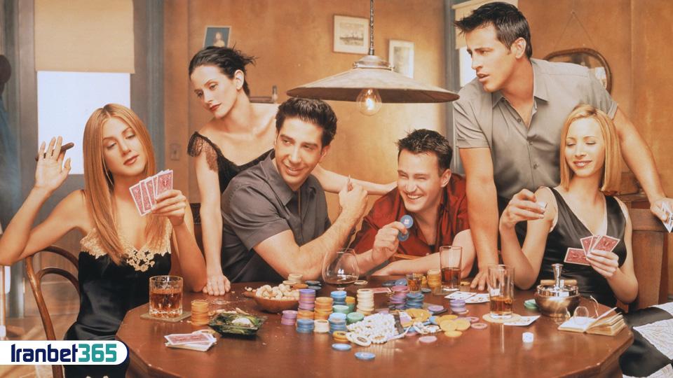 جنبه اجتماعی قمار