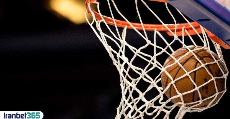 آموزش شرطبندی در بسکتبال