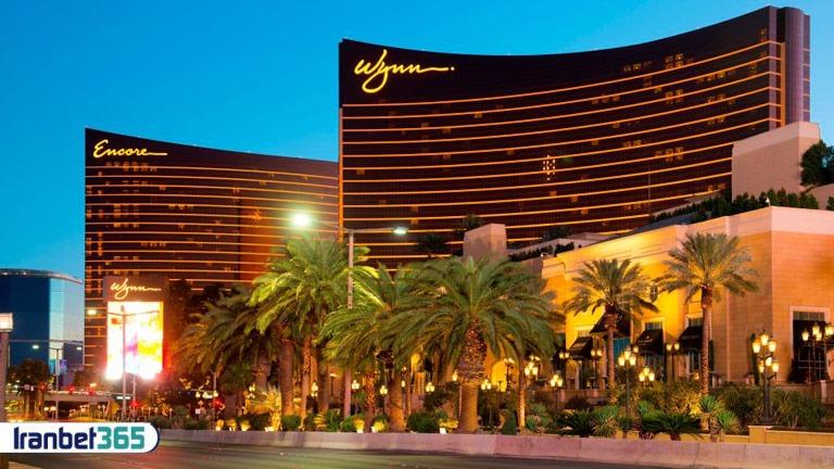 5 هتل کازینوی بزرگ جهان